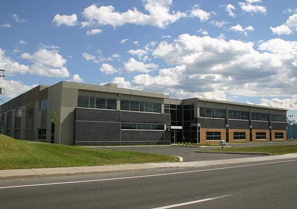 NRI Distribution Montreal Facililty