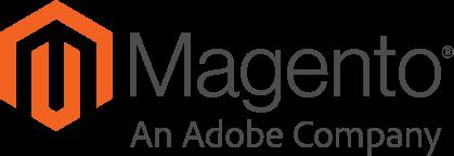 Adobe Magento Logo