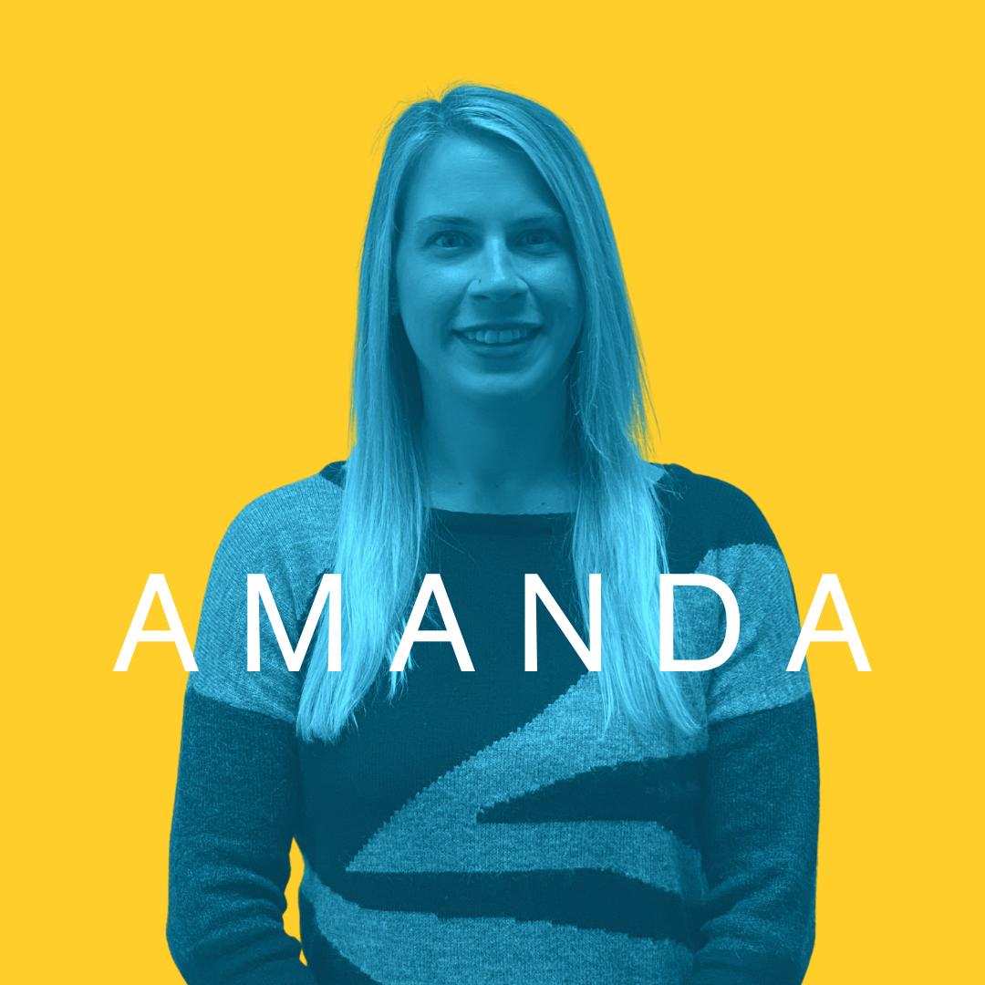 Amanda De Monte