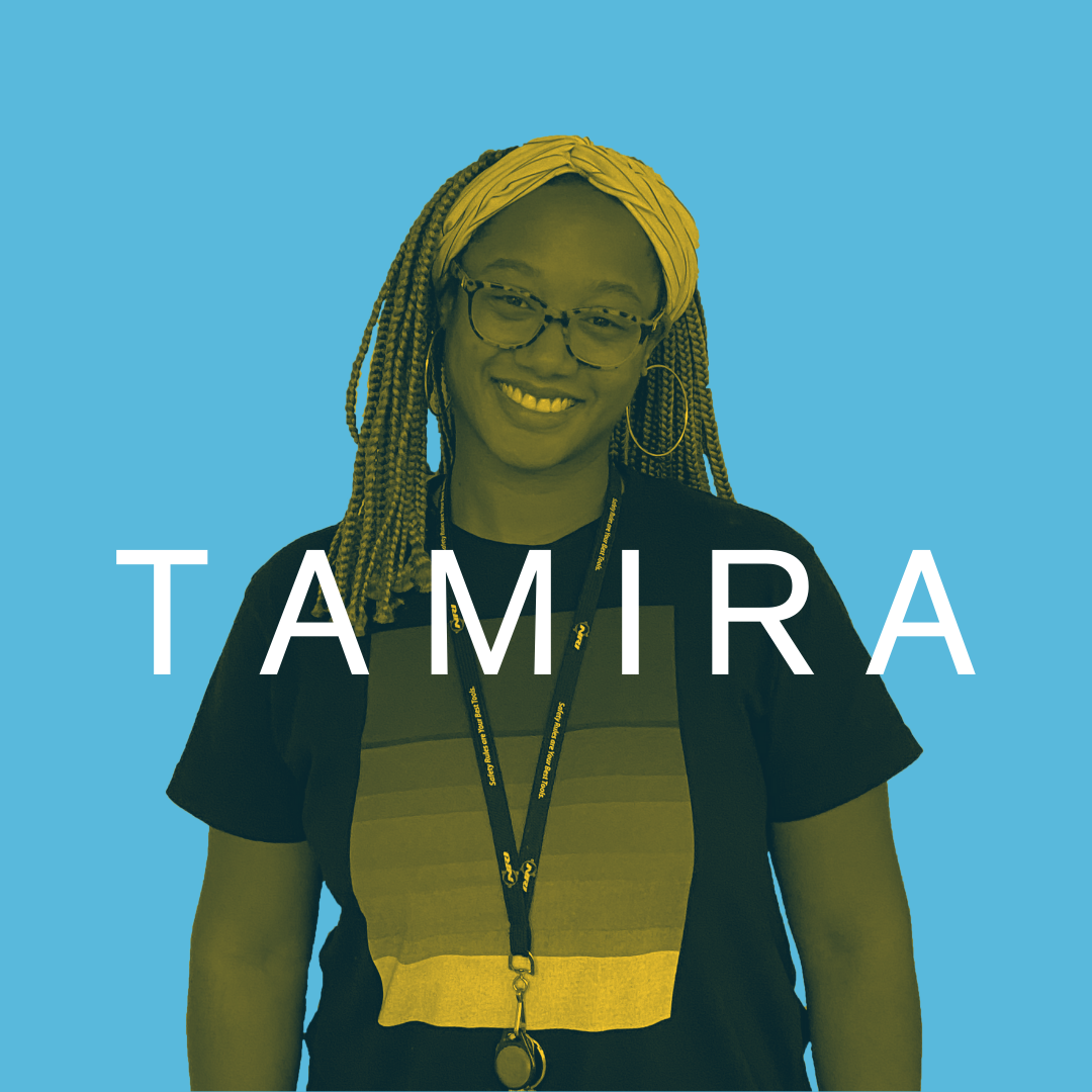 Leading Ladies - Tamira