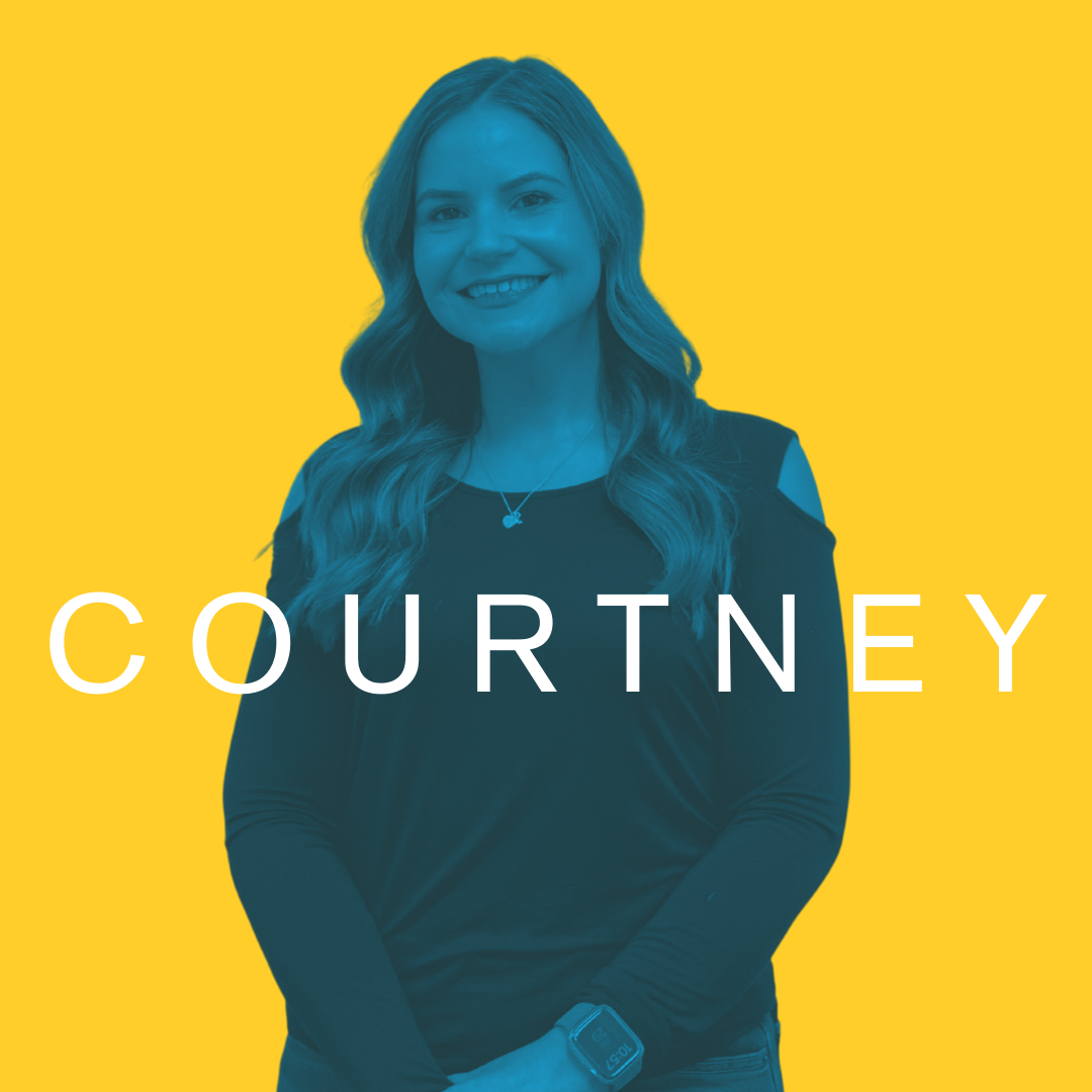 NRI Leading Ladies Courtney