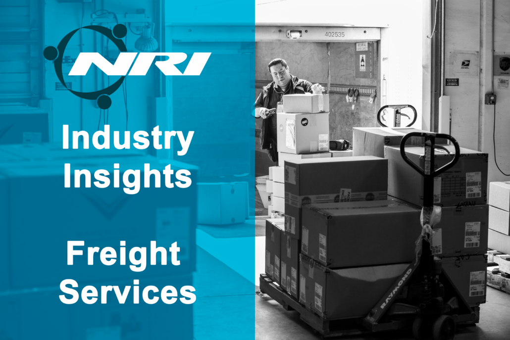 Freight Services NRI